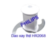 Dao Xay Thit Philips HR2068
