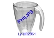 Ly Sinh To Philips HR2061