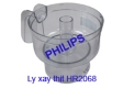 LY XAY THỊT PHILIPS HR2068